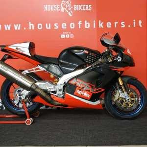 Aprilia RSV 1000 R – 2001