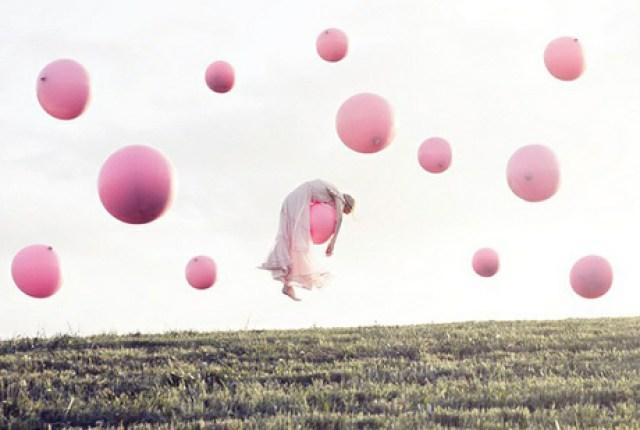 Pink Magic Photography - The Inner Vibrance Secrets eBook