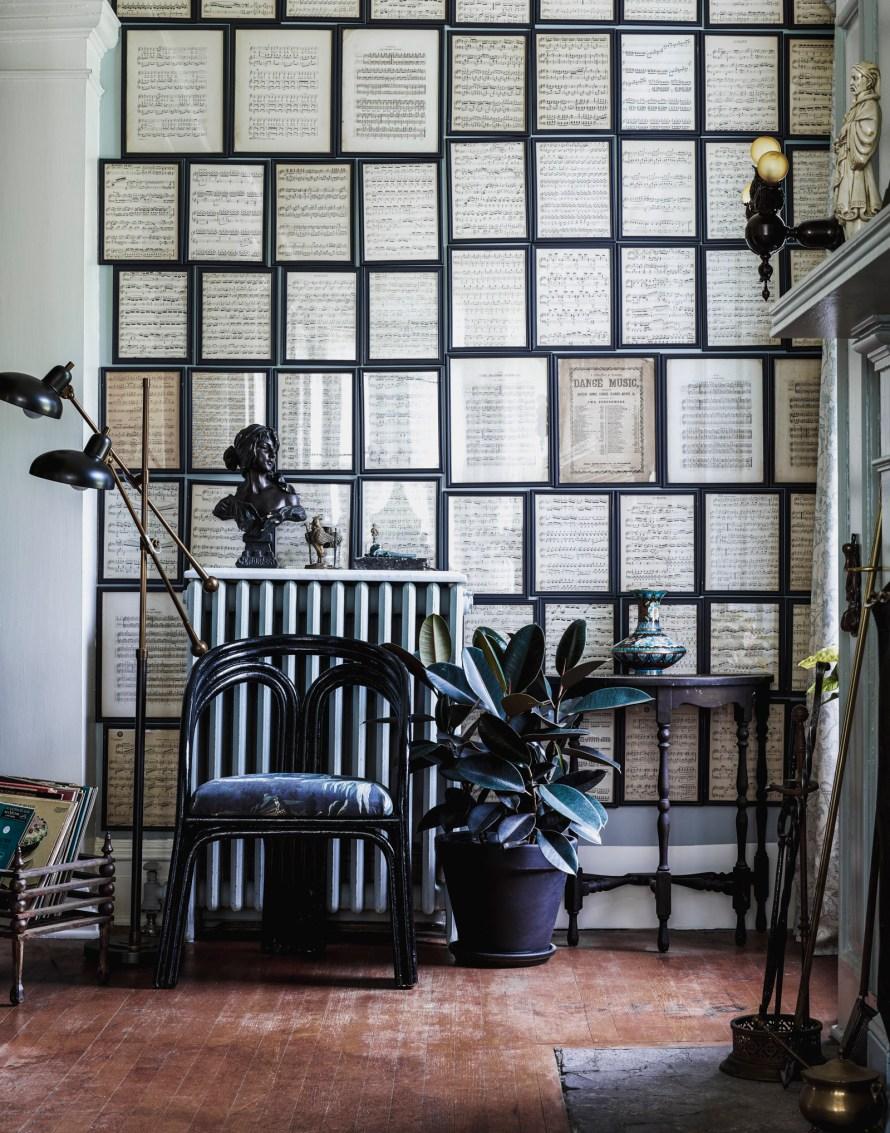 House of Brinson / Avant Revivalists