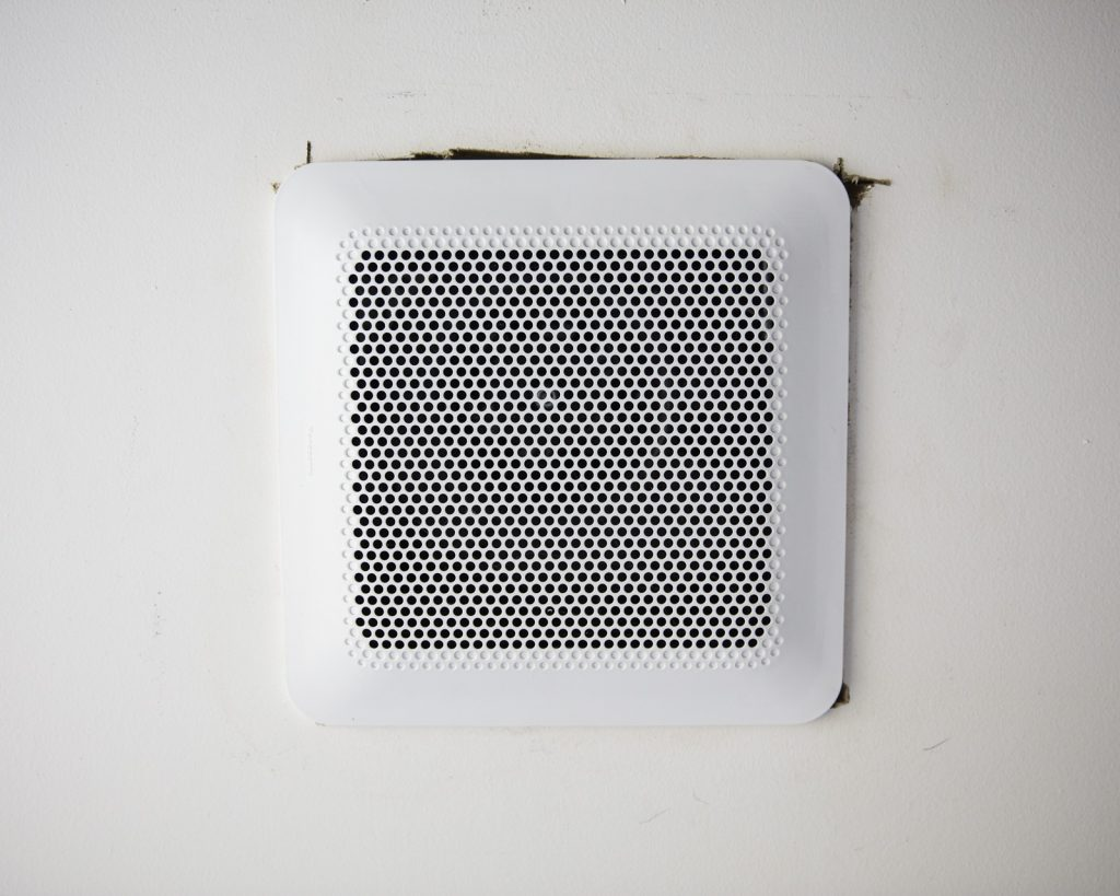Bathroom Exhaust Fan Cover For Historic Homes House Of Brinson