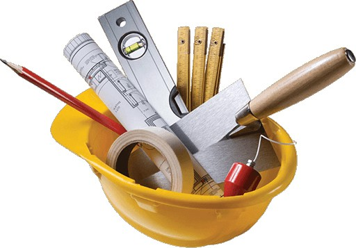 Tools for a DIY kitchen
