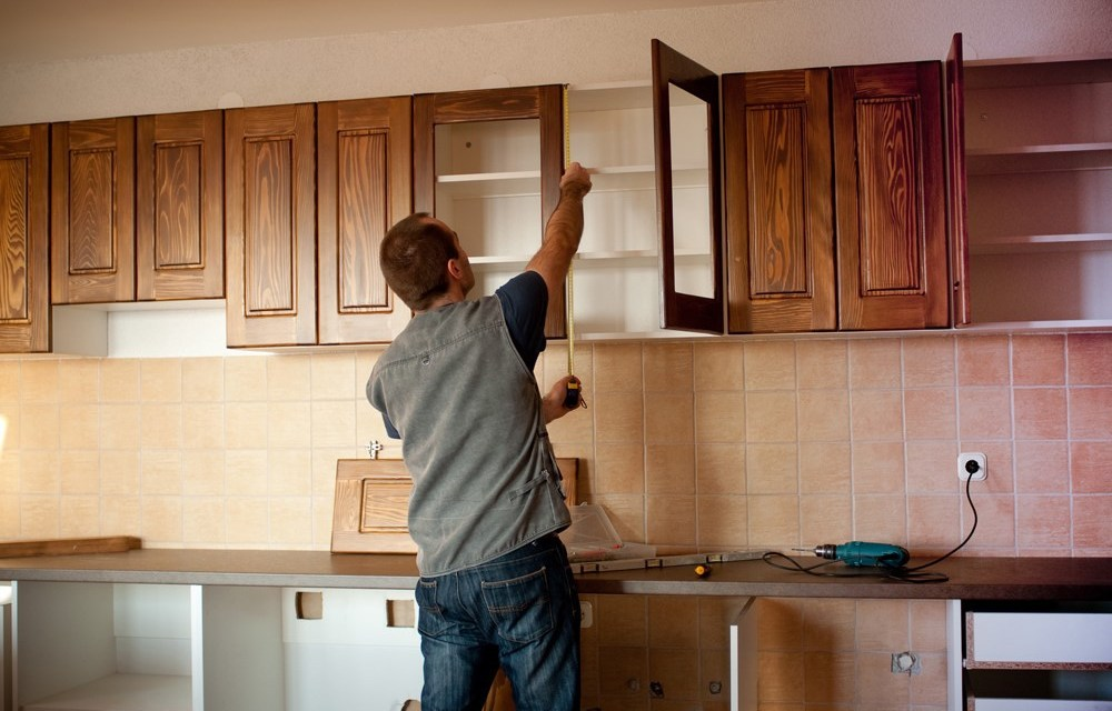 How To Find A Good Contractor For Kitchen Cabinets Remodeling Project?