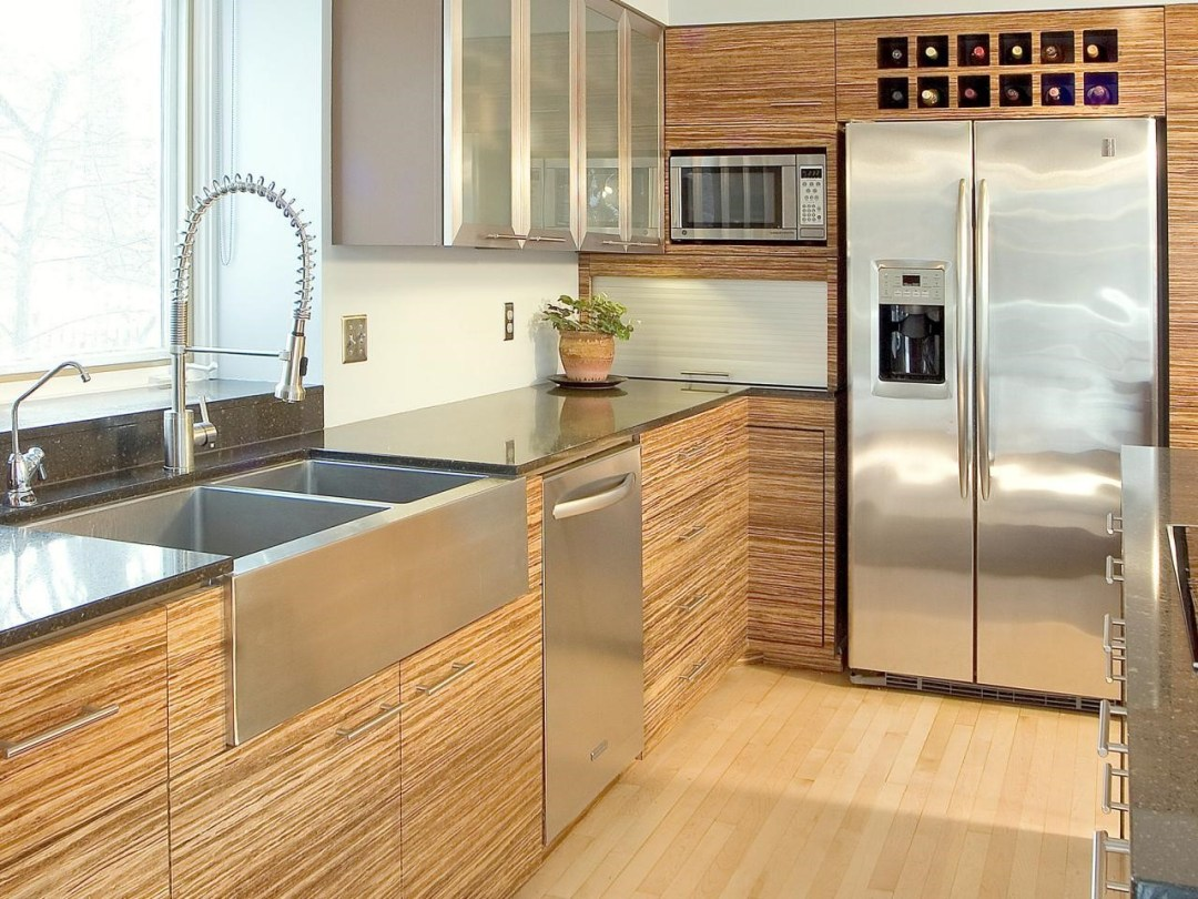 Kitchen Remodeling - RTA or Assembled Kitchen Cabinets