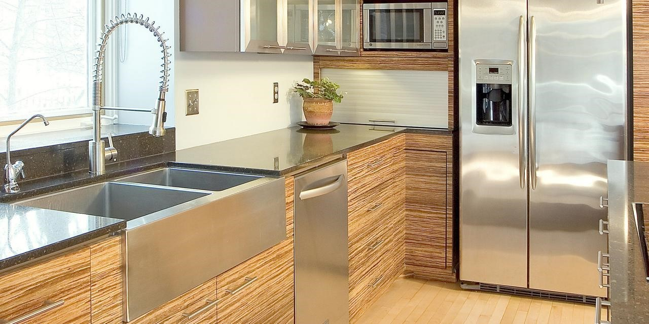 What Should Know Before Kitchen Remodeling?