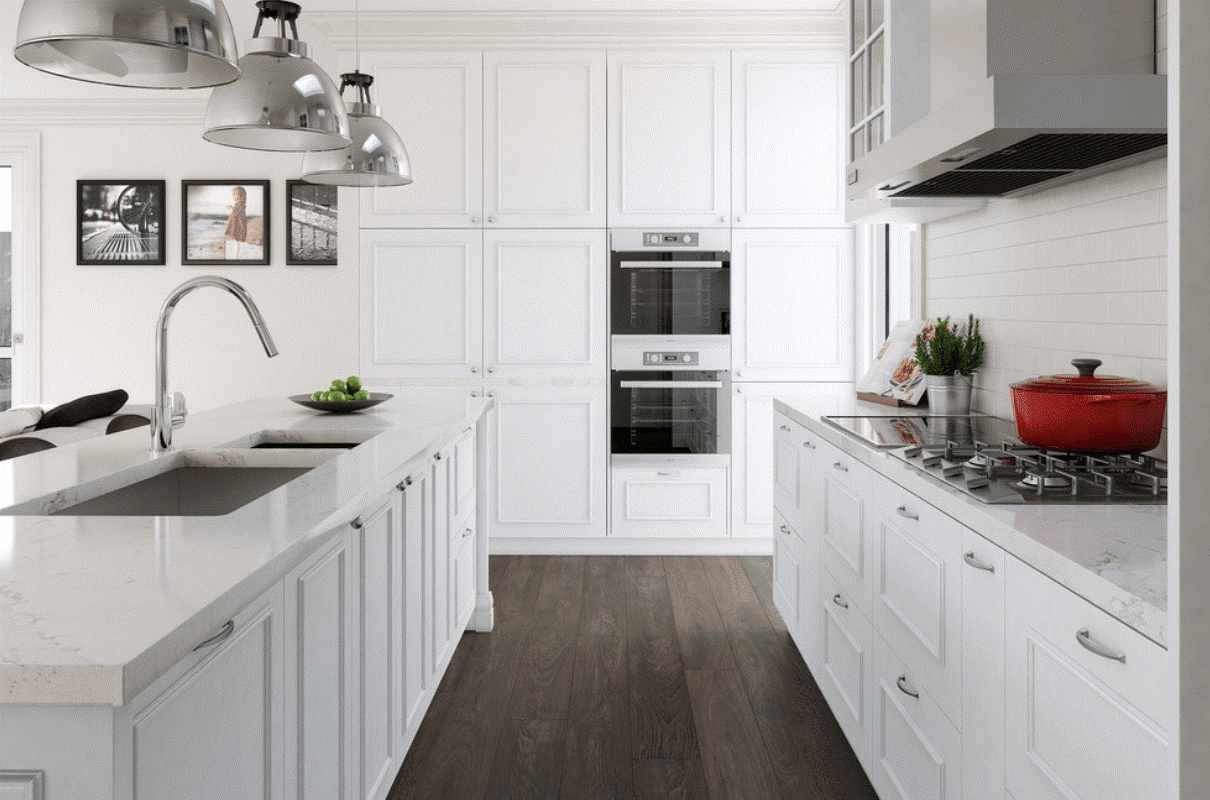 21 best kitchen cabinet painting color ideas and designs for 2018 rh houseofcabinet com