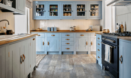 21 Best Kitchen Cabinet Painting Color Ideas and Designs for 2018
