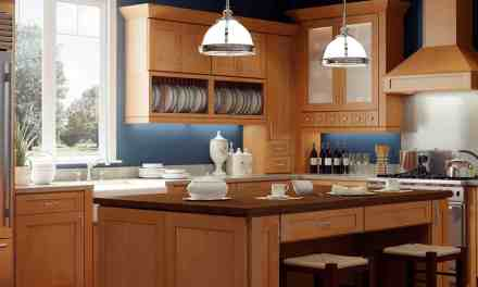 Easy Ways to Organizing Kitchen Cabinets