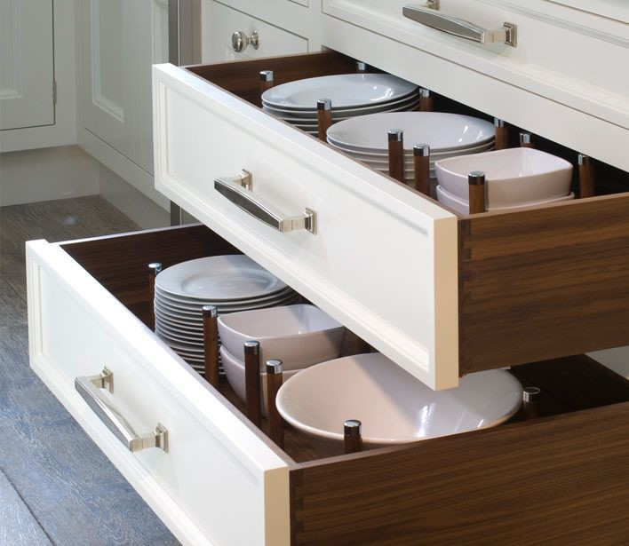 Why You Should Choose Drawers In Kitchen Remodeling