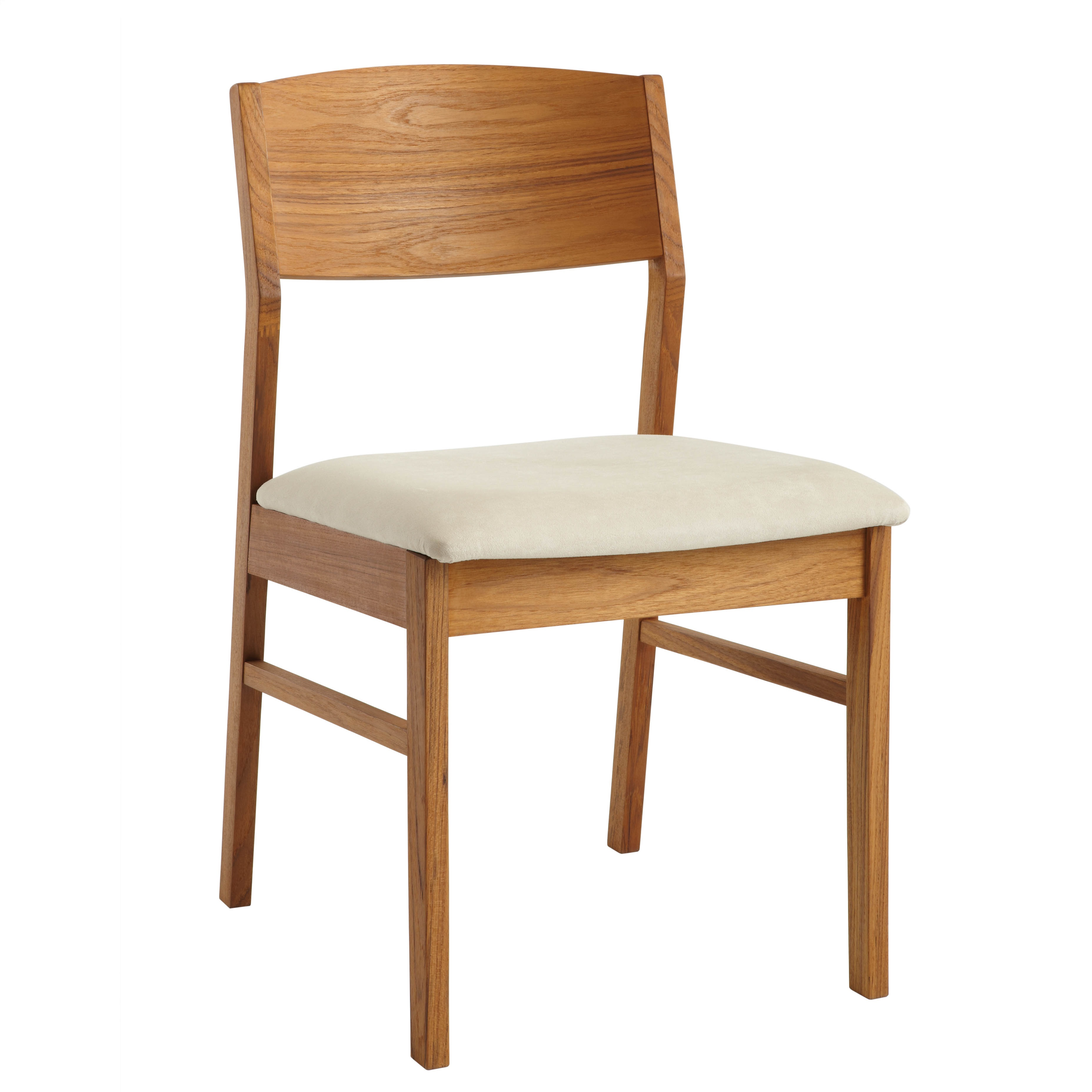 1012 Classic Teak Dining Chair  House of Denmark House of