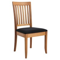 1015 Classic Teak Dining Chair - House of Denmark House of ...