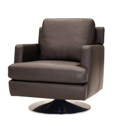 Contemporary Accent Chair Dining Room Covers Kmart Mu8520 Modern House Of Denmark Htl Living Leather