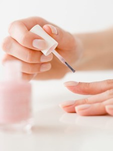Get the manicure at home