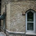 brickwork - window