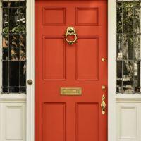 WEEKENDS AT HOME: FRONT DOORS