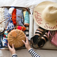 Packing Tips for Warm Weather Travel