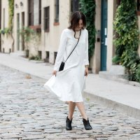 6 Ways to Wear White After Labor Day