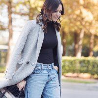The 10 Pieces You Need for a Fall Capsule Wardrobe