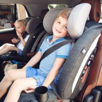 How to Make the Most of Your Time in the Car with Kids