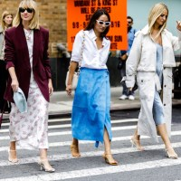 Our Favorite Fall Trends from Fashion Week Street Style