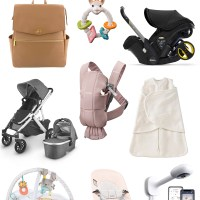 The HoH Ultimate Baby Registry