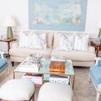 HoH Home Tour: Formal Living Room