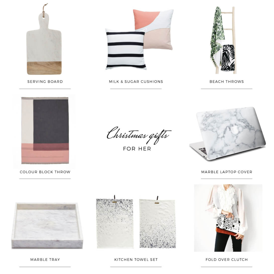 Christmas Gifts For Her.Christmas Gifts For Her House Of Hawkes