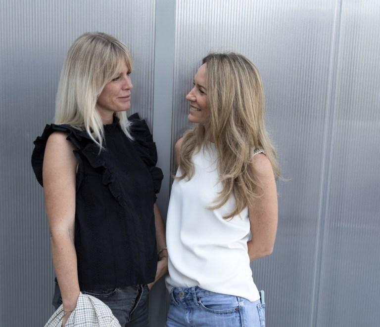 Kathryn Hawkes & Linda Dekkers Co-founders of Fronteriors-01
