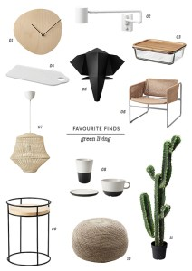 IKEA favourite finds