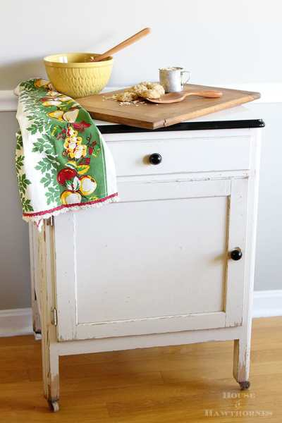 antique farmhouse kitchen cabinets Antique Farmhouse Kitchen Cabinet - House of Hawthornes
