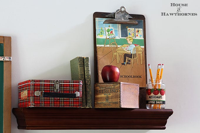 Back To School Home Decor Ideas House Of Hawthornes