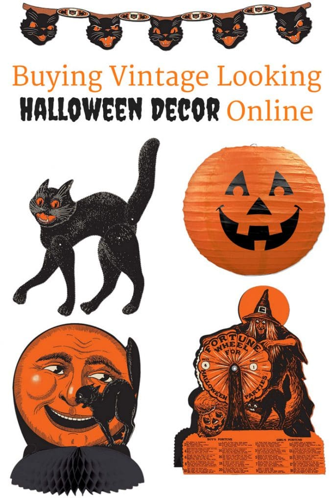 Beistle Halloween Decorations On Amazon  House of Hawthornes