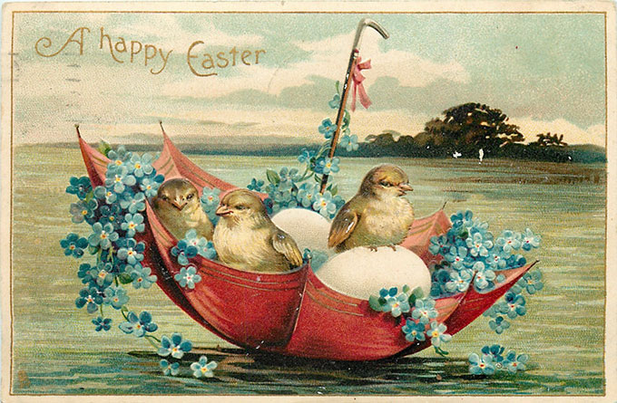 Vintage Easter Images Adorable Free Printables House Of