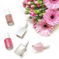 Essie Gel Couture Bridal Nail Polish Review