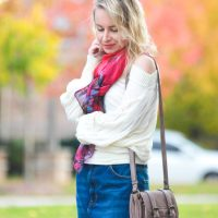 Military and Fall Florals