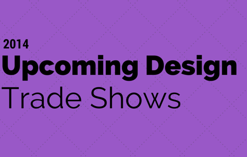 2014 Upcoming Edmonton Interior Design Trade Shows