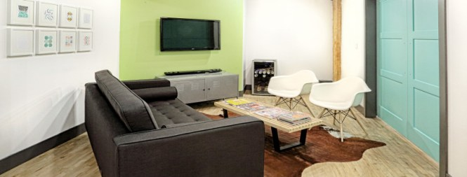 Contact Revolving Rooms Interior Design