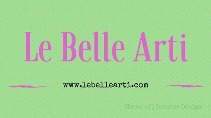 LE BELLE ARTI