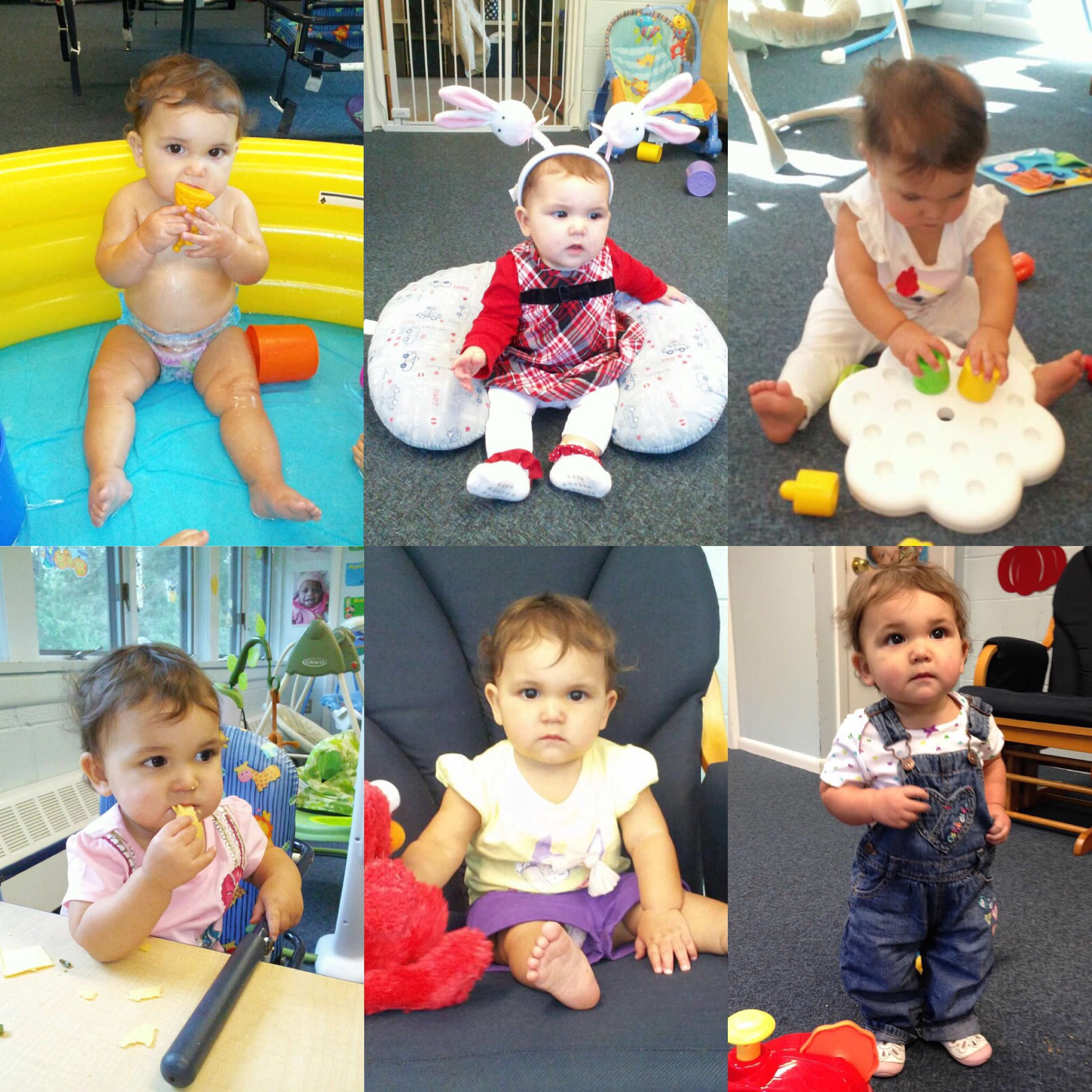 Top New Jersey lifestyle blog, House of Leo, honors the daycare mom and shares their thoughts on the difficult decision to make to go back to work
