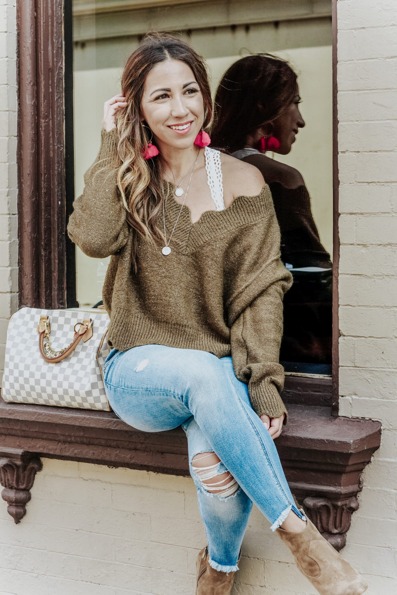 the fall sweater to buy now