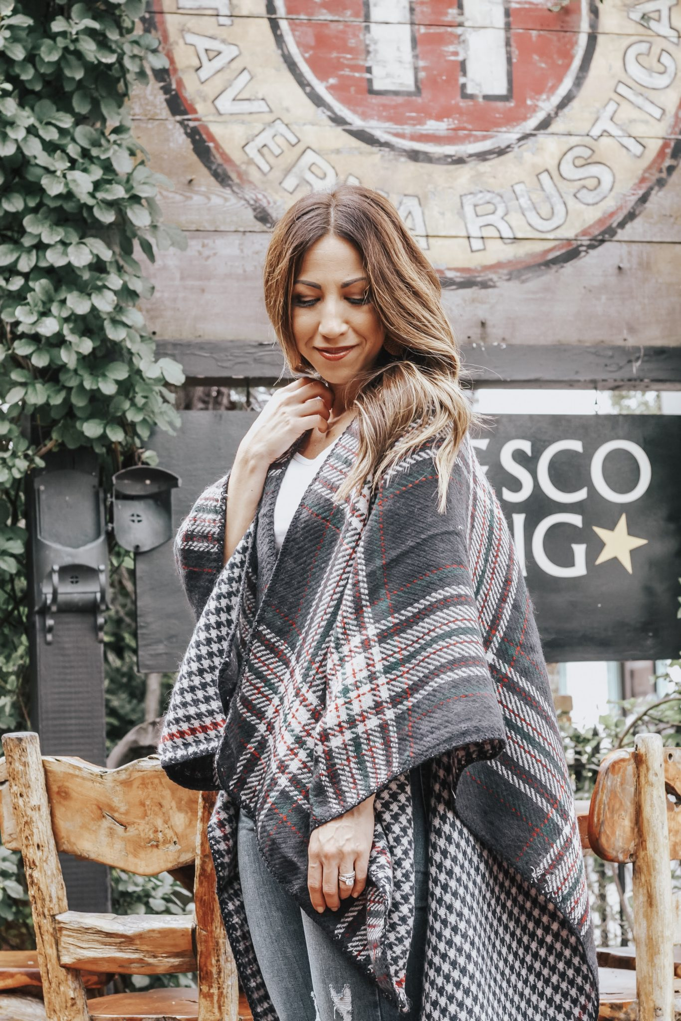 my favorite fall essentials from red dress boutique