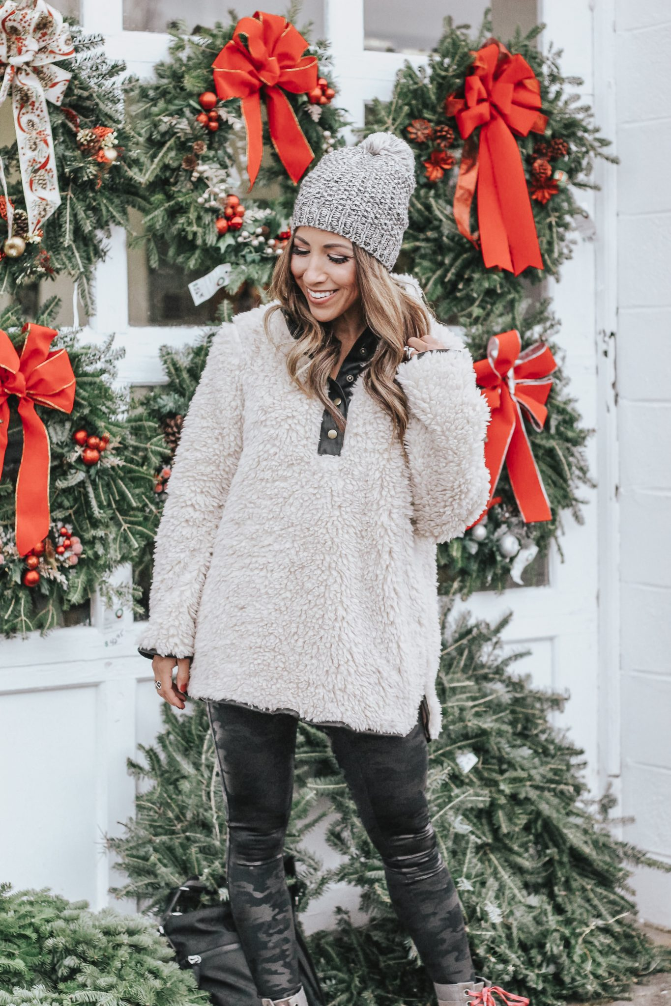 the latest holiday style with evereve