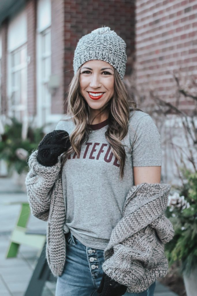 recent winter fashion favorites