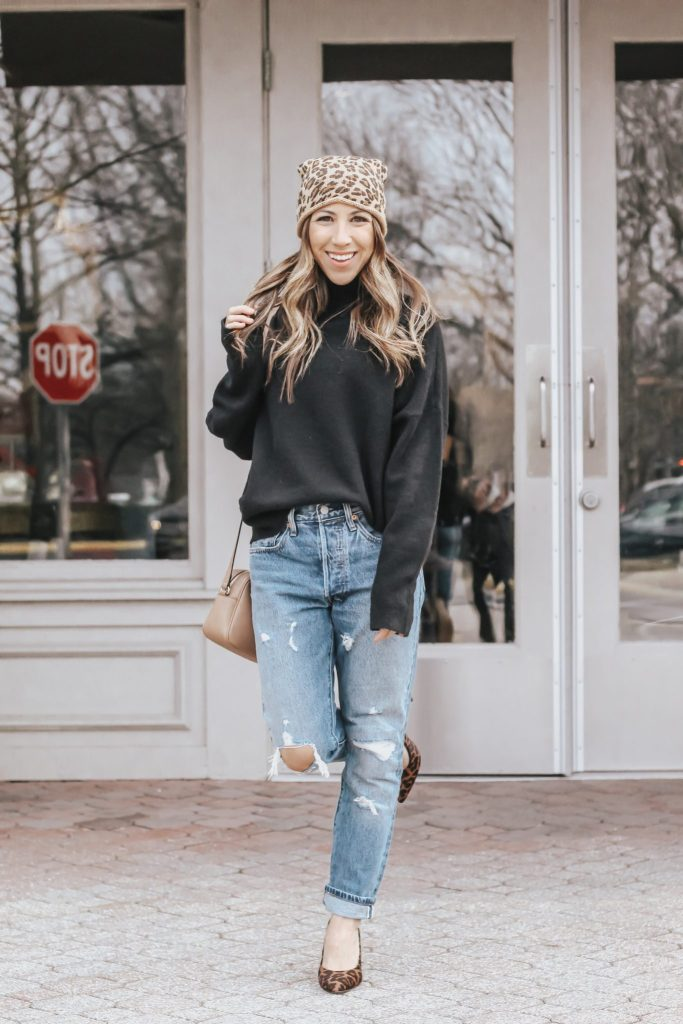 upcoming blog series and an easy outfit to recreate
