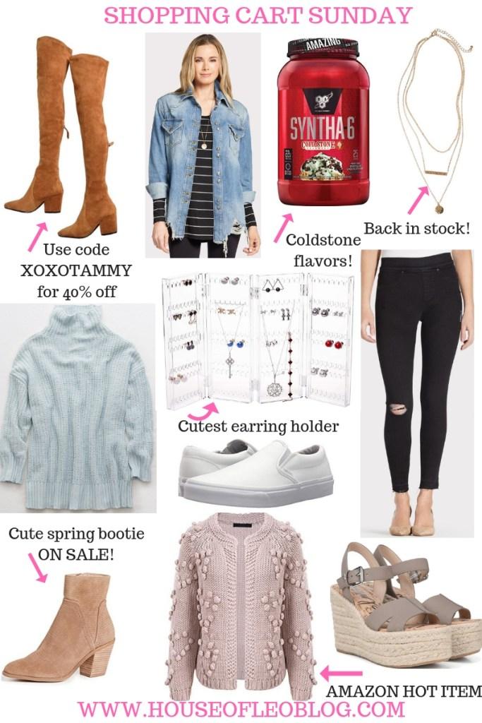 shopping-cart-sunday