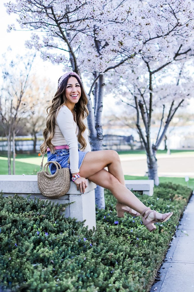 Spring Pieces That Never Go Out Of Style by top US fashion blog, House of Leo Blog: pieces that never go out of style