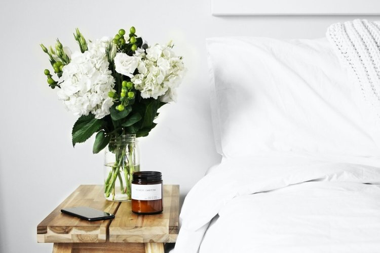 20 Modern Scandi Bedroom Ideas Furniture Decor House Of Oak