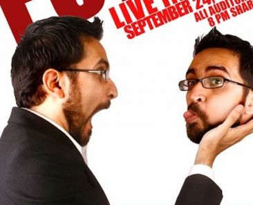 comedians in pakistan