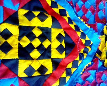 The Wonders of Handmade Rallis (Quilts)1