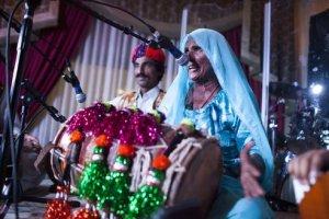 SXSW_2015, mai_dhai, pakistani_culture, pakistani_music, folk_music, sufi_music_pakistan