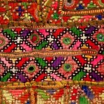 Sindhi-Kutch Styled Embroidery